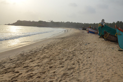 Bekal Beach Park - Pallikkara Beach Park - Part 2