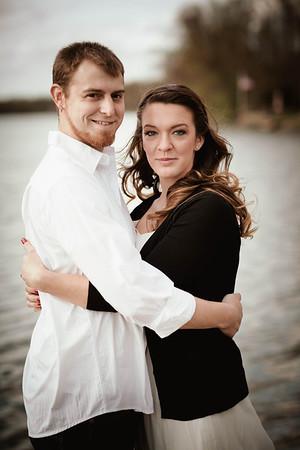 Alex & Lynda Engaged