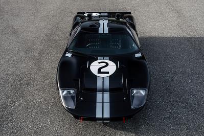 GT40 P2050