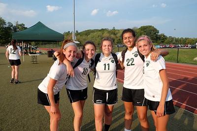 Soccer (girls)
