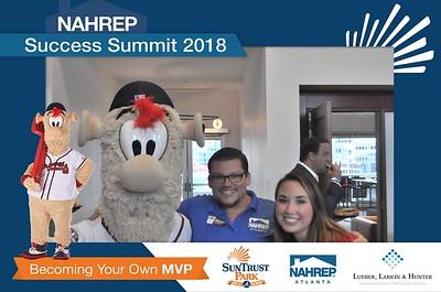 NAHREP Summit - 10/25/2018