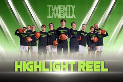 2020 Basketball- 15U/18U Boys
