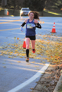 Metric Marathon & 5k race - Hyde