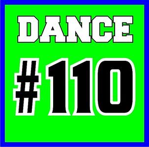 Dance 110. Emergency