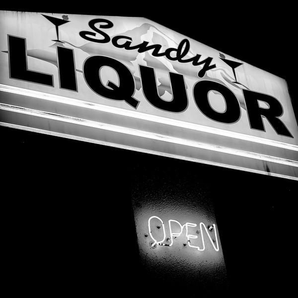 2020/01/16  Sandy by night