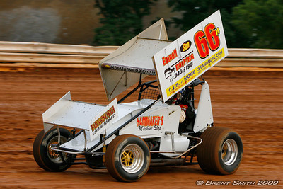 Williams Grove July 10, 2009