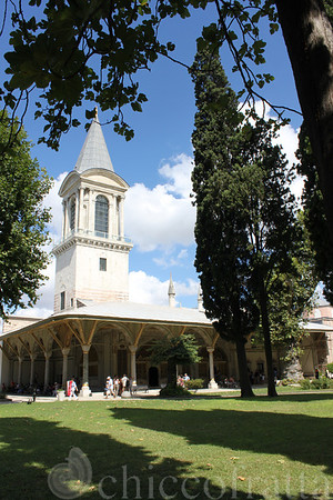 2010/08/22 Turchia Istanbul