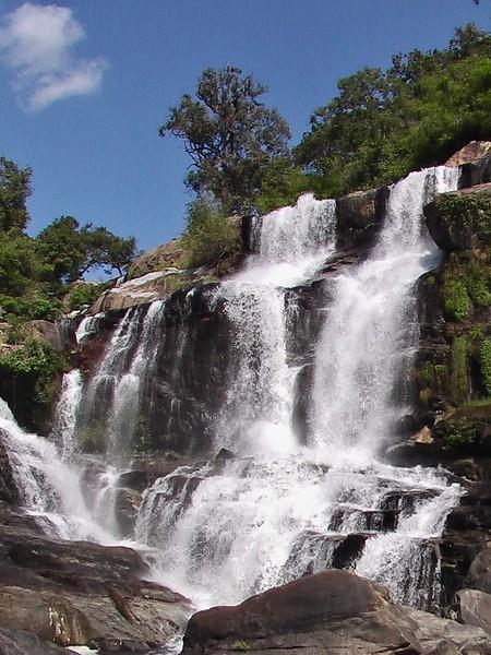 Doi Inthonan National Park (December 3, 2004)