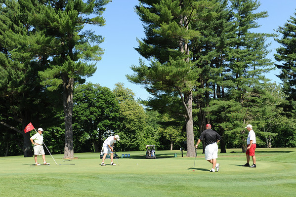 2010 Petit Family Foundation Golf Tournament