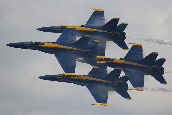 2015 Blue Angels Homecoming Airshow, 06Nov15