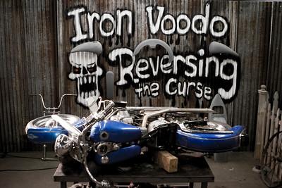 Iron Voodo