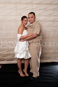 USS George Washington Khaki Ball 2010