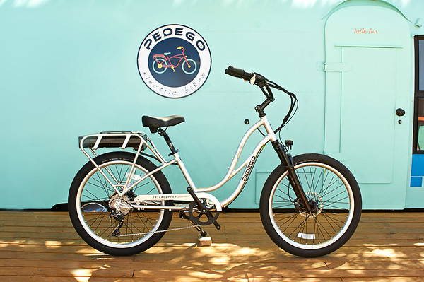 Pedego Web sized Bikes