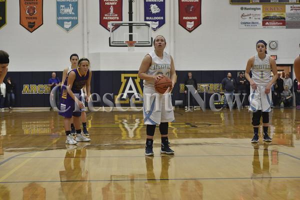 02-27-16 Sports Ayersville vs Fayette District Finals GBK