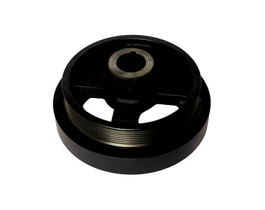 JOHN DEERE FRONT ENGINE PULLEY RE58299