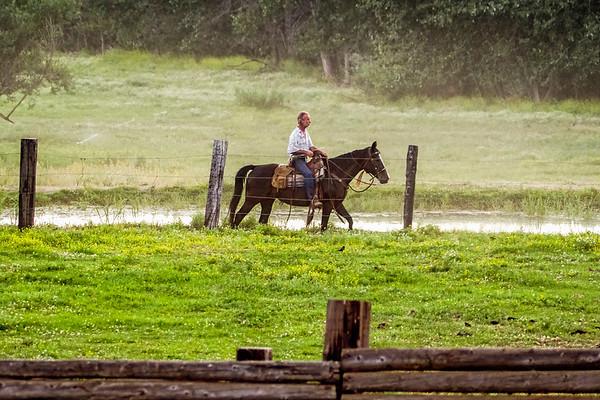 California - Greenhorn Creek Guest Ranch
