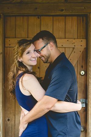 Kirsten + Ben Gemini Springs