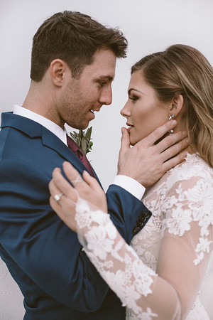 Katelyn & Josh Grant Wedding