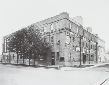 The Manchester Building