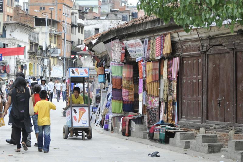 080523 3262 Nepal - Kathmandu - Temples and Local People _E _I ~R ~L.JPG