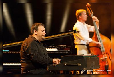 Total Jazz 2013