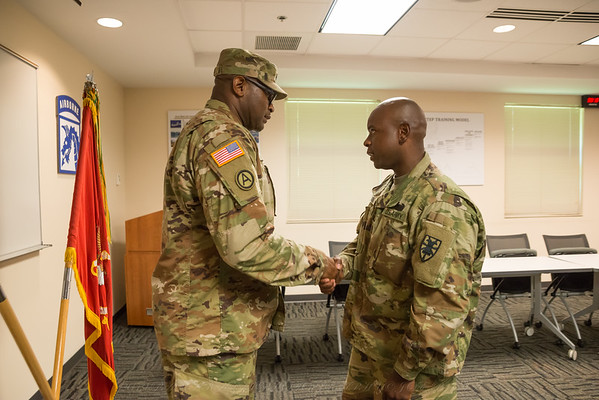 SFC JONES, SKYLAR PROMOTION 17JUL19