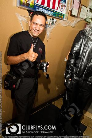 2012-10-31 [Halloween Night, Los Amigos, Fresno, CA]