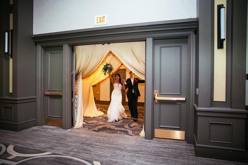 LeCapeWeddings Chicago Photographer - Renu and Ryan - Hilton Oakbrook Hills Indian Wedding -  981.jpg