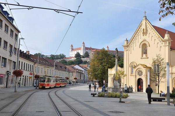 Slovaquie - 2008