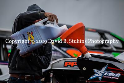 Southern Oklahoma Speedway Opening Night