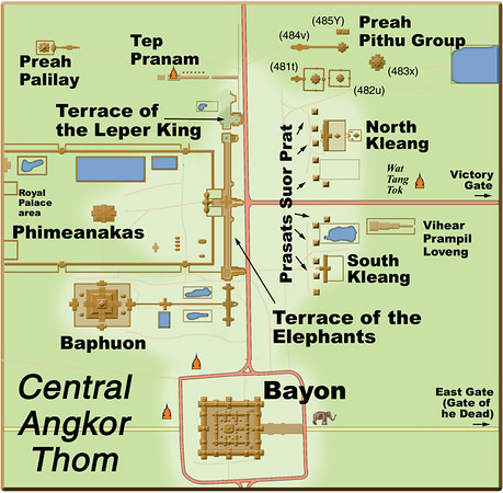 Angkor Thom Map.jpg