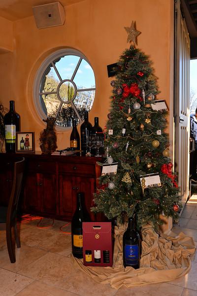 Holiday Party 2013 (Signorello Estate)