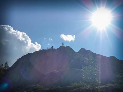 201708 Sonora Pass Cragging