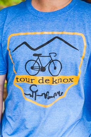 Tour De Knox 2015