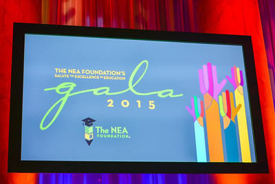 NEA Gala 2015