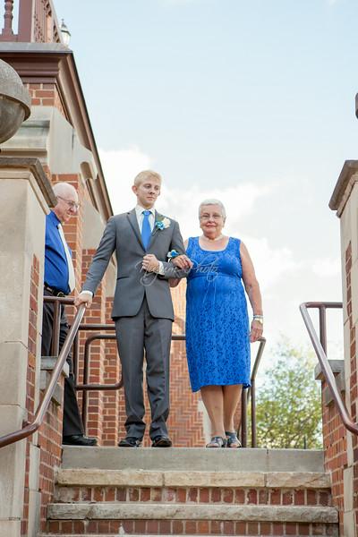Ceremony - Jacky and Matt