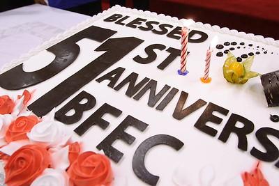 07 BFEC 51st Anniversary