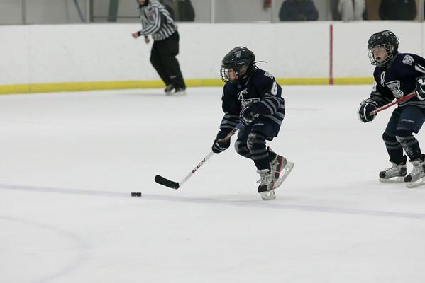 Buckeye Travel Hockey League