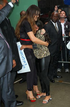 2011-09-07 - Kardashians