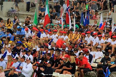 2018-10-27 Vissla ISA World Junior Champs-Opening Ceremony