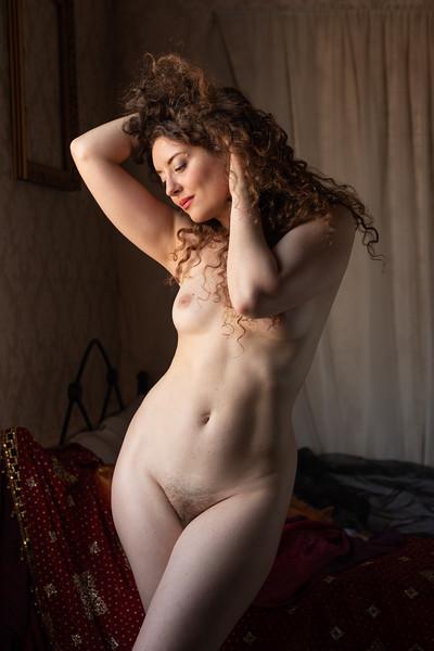 Natural light nude 3