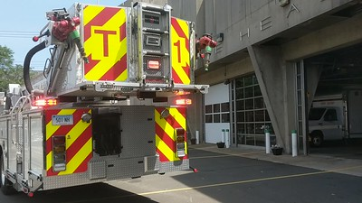 New Haven CT Fire Dept Video's