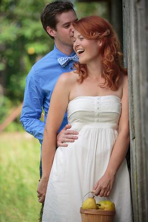 Couples-Enagement