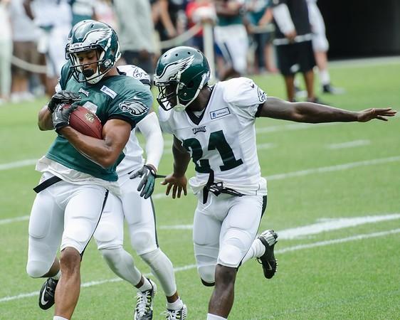 8/2/14-Philadelphia Eagles Training Camp