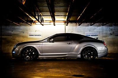 TT Bentley