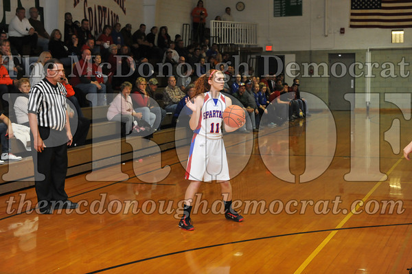 HS G Bb V BPCA vs Beardstown 11-26-12