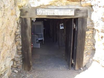 Mt Isa Underground Hospital