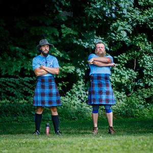 2018 25th Annual Glasgow Lands Scottish Festival