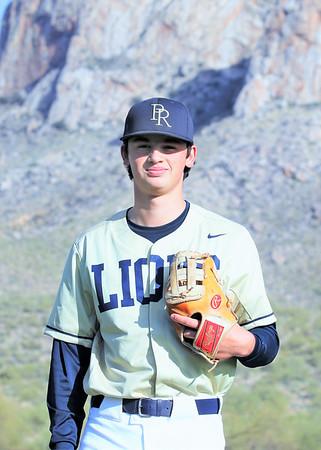2021 Pusch Ridge Baseball