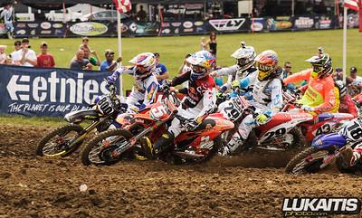 Steel City National Motocross